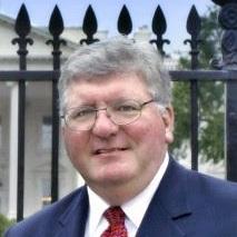 Photo of Pat Nolan