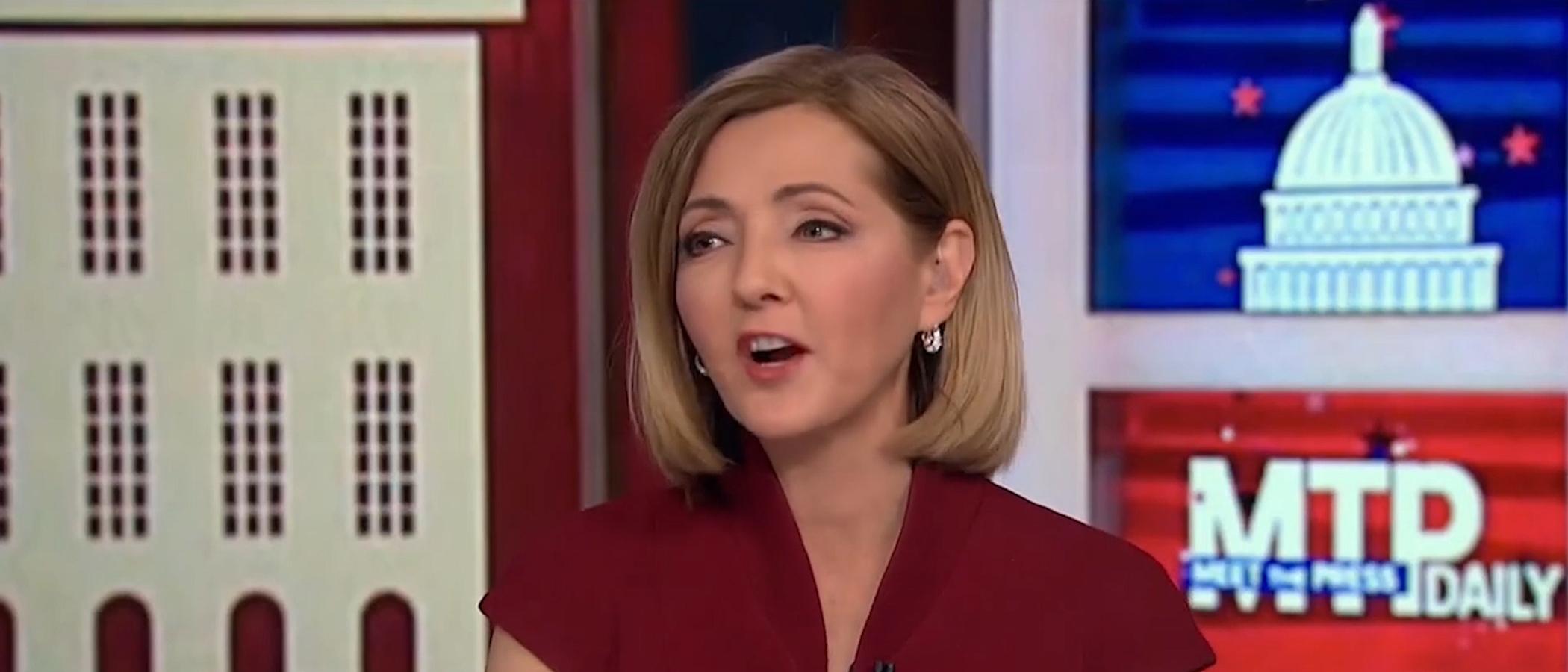 MSNBC video still