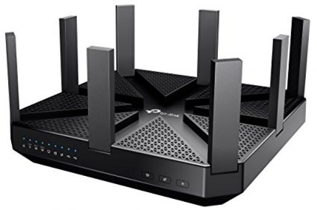 Normally $300, this router is 33 percent off today (Photo via Amazon)