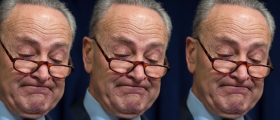 Trump And Schumer Fail To Reach A DACA Deal