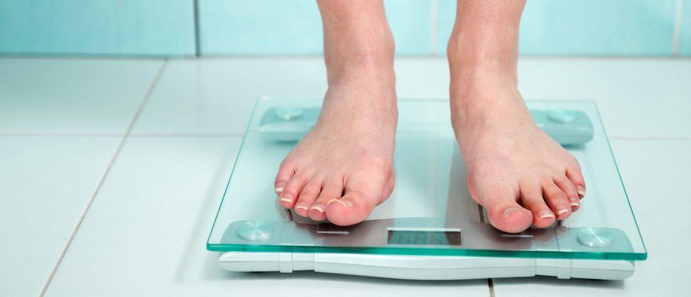 I should buy a scale (Photo via Shutterstock)
