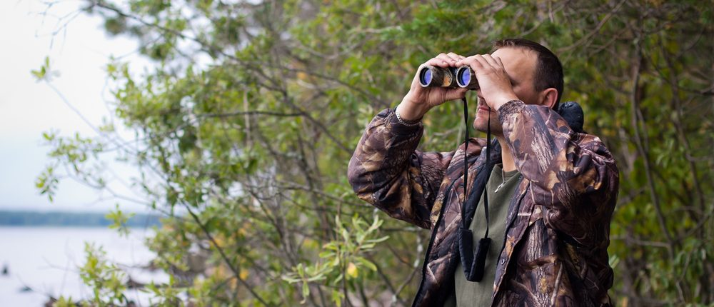 Get the right scopes (Photo via Shutterstock)