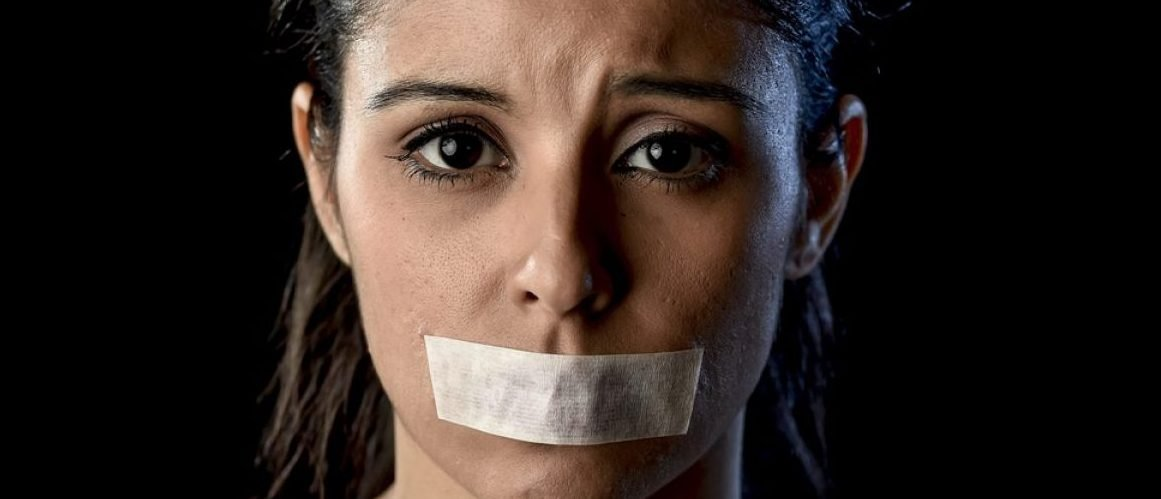 A study has found 94 percent of universities in the UK censor speech. (shutterstock_573804805)