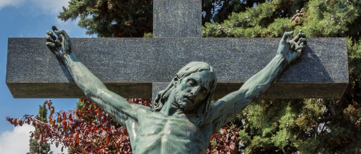 Muslim Prof Insists Jesus Wasn't Crucified, Christian Student Suspended After Disagreeing