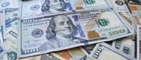 Money (Shutterstock