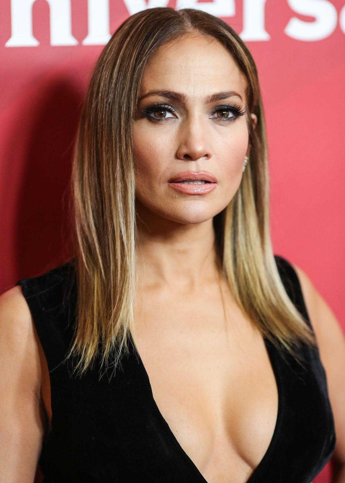 Jennifer Lopez. (Photo: Splash News)