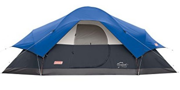Normally $140, this tent is 37 percent off today. It is one of several tents included in this deal (Photo via Amazon)