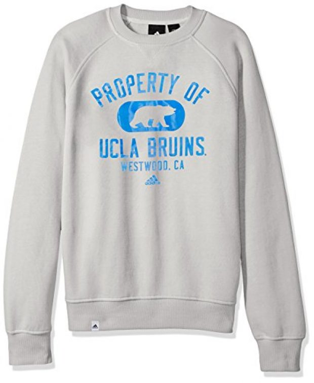 Normally $70, these sweatshirts are 50 percent off today (Photo via Amazon)