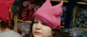 Transgender People Are Now Oppressed Because 'Pussy Hats' 'Equate Womanhood With Having A Vagina'