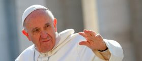 The Pope's Divorce Doctrine Divides The Church, Cardinals Demand Audience