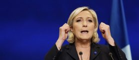 Who Cares If Marine Le Pen Is Not A 'Conservative'