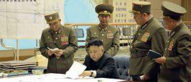 Trump Decides Kim Jong Un Is 'A Pretty Smart Cookie'