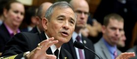 US Admiral: North Korean Nuclear Threat A Matter Of When, Not If