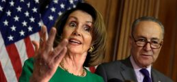 Dems Turn On Nancy Pelosi After Ossoff Loss [VIDEO]