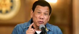 Philippines Gov. Leaks Trump-Duterte Transcript To The Media