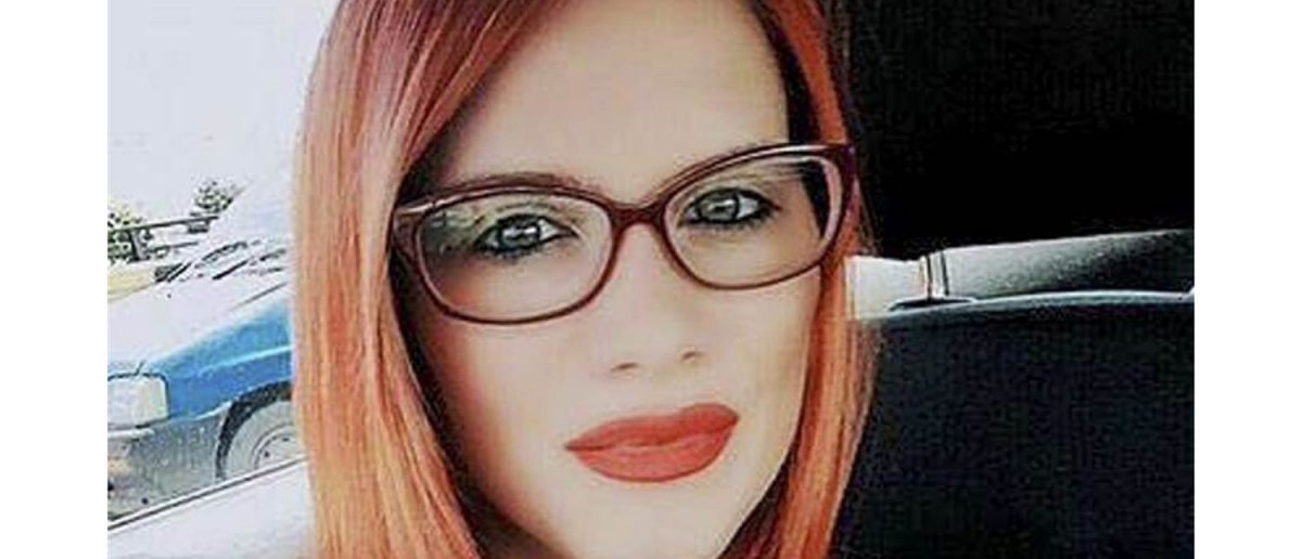 Andreea Cristea, a victim of the attack on Westminster, is seen in this undated handout photograph, received from the Metropolitan Police, following the attack in London, Britain on March 22, 2017. (PHOTO: Metropolitan Police via REUTERS/Handout)