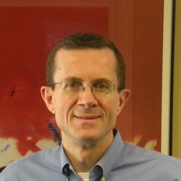 Photo of Charlie Bross