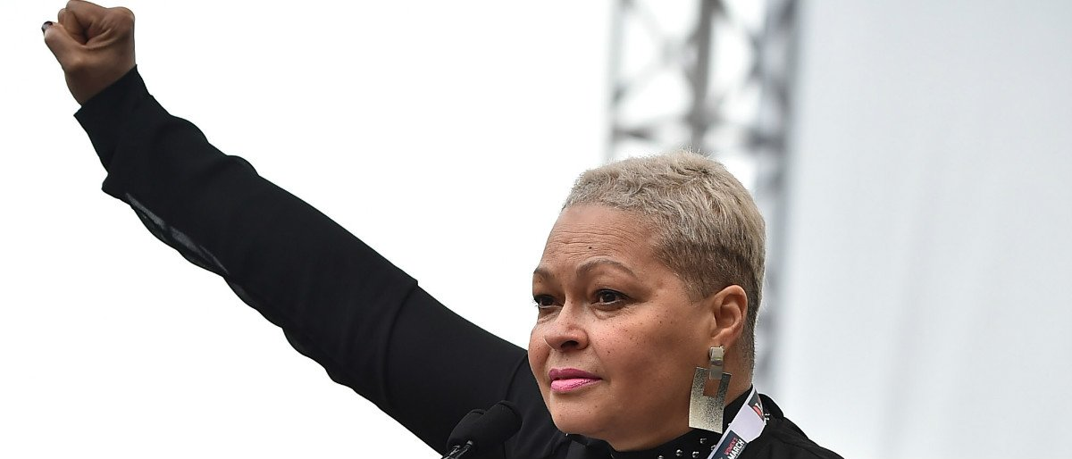 Donna Hylton Getty Images/Theo Wargo