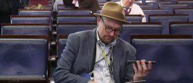 Thrush: Trump's Press Conferences Are 'A Lot More Democratic' Than Obama's [AUDIO]