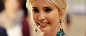 German Paper: US Media Got It Wrong, Ivanka Wasn't Booed