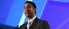 Net Neutrality To Congressional Baseball Shooting: Ajit Pai Advises America On The Future [VIDEO]