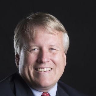 Photo of John Pudner