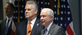EXCLUSIVE: Sessions Says Stop Blaming Cops, Start Blaming Thugs And Drug Dealers