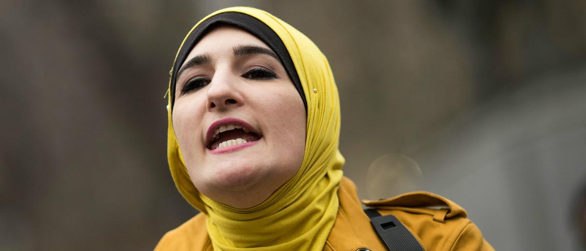 Linda Sarsour Getty Images/Drew Angerer