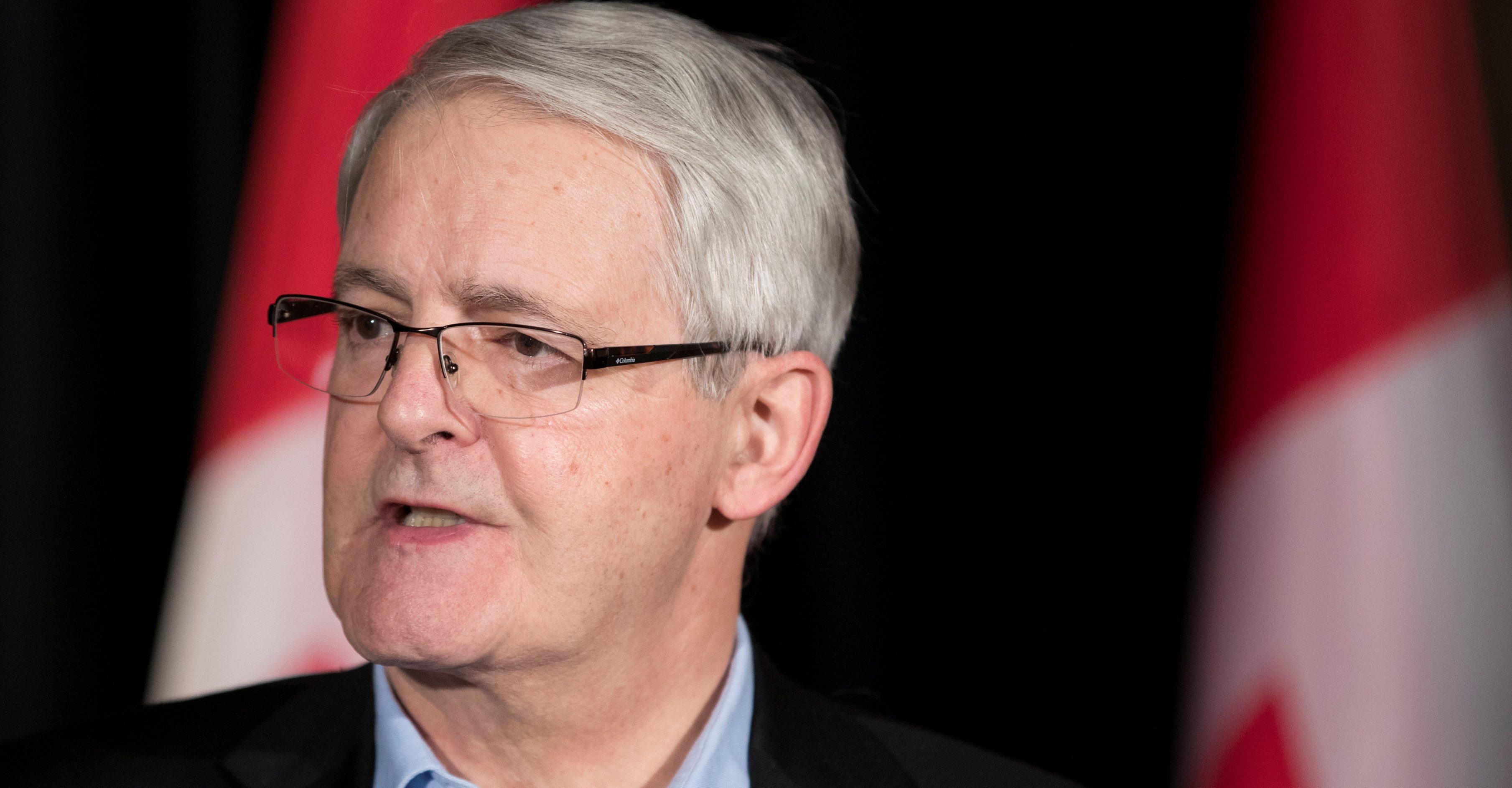 Canada's NAFTA Czar Says It's High Time To Begin ...