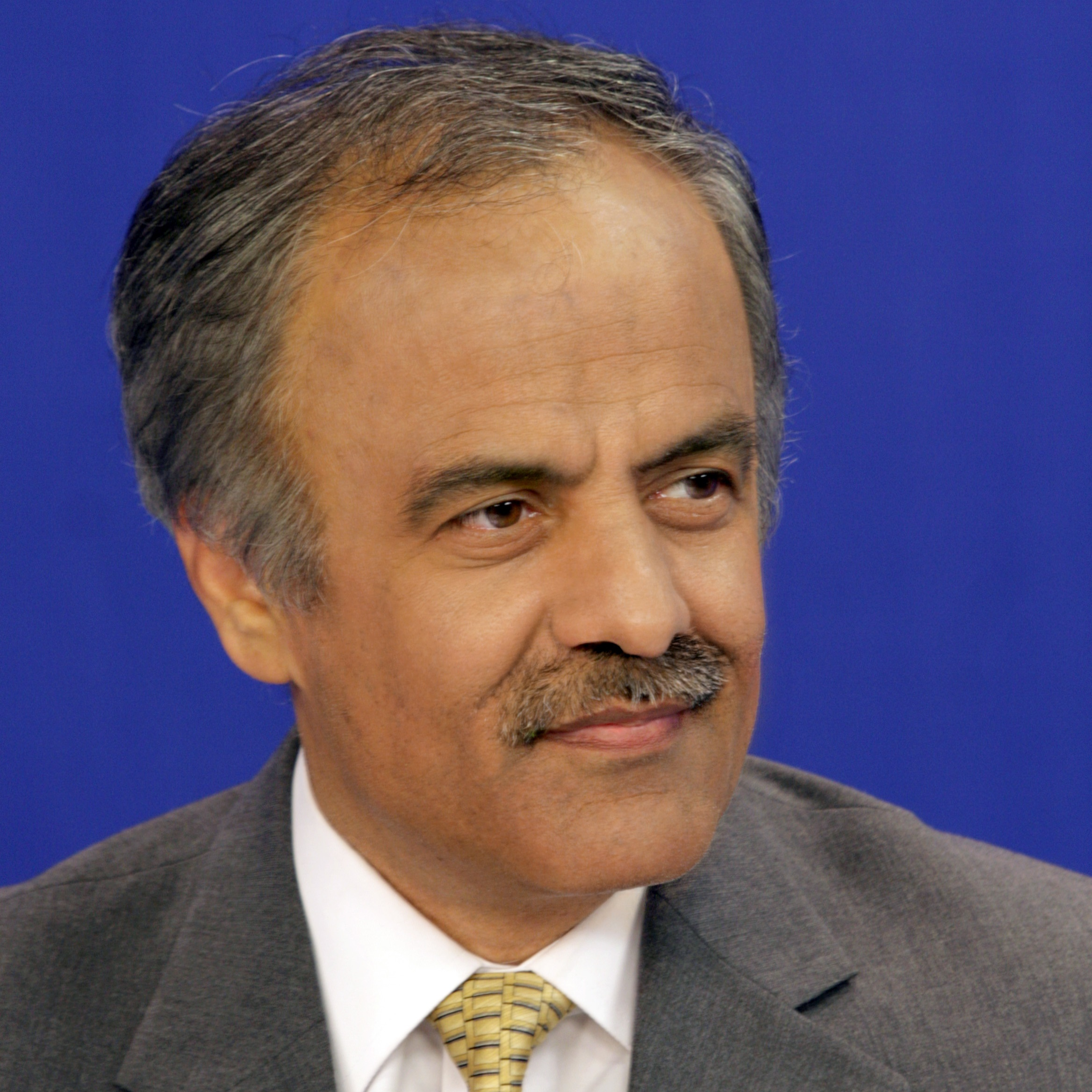 Photo of Mohammad Amin