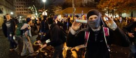 Portland Parade Canceled After Activists Threaten To 'Drag And Push' Republicans