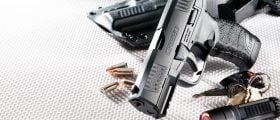 Gun Test: Walther Creed 9mm Pistol