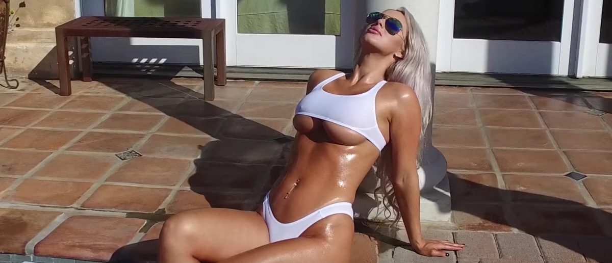 Laci Kay Somers (Credit: Screenshot/Youtube Laci Kay Somers)