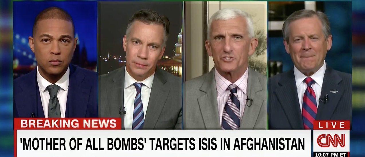 Jim Sciutto, Mark Hertling (CNN)