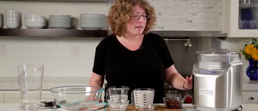 Cuisinart/YouTube screenshot