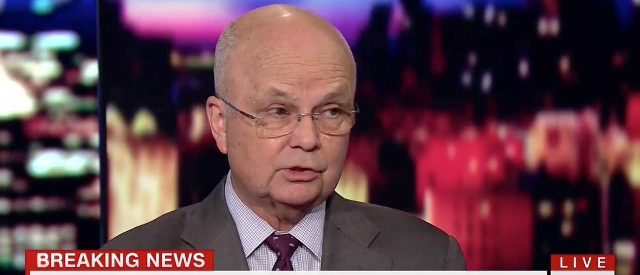 Michael Hayden (CNN)