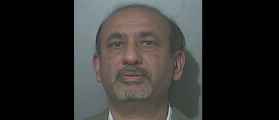 Police: Indiana State Professor Fabricated Anti-Muslim Hate Crimes