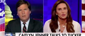 Caitlyn Jenner: Donald Trump 'Has Disappointed Me' On LGBT Issues