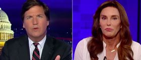 Tucker Asks Caitlyn Jenner: 'Do You Believe That Gender Is Biologically Determined?'