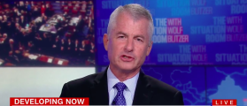 Philip Mudd, CNN's Counterrorism Analyst (CNN)