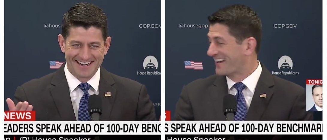 Paul Ryan (CNN)