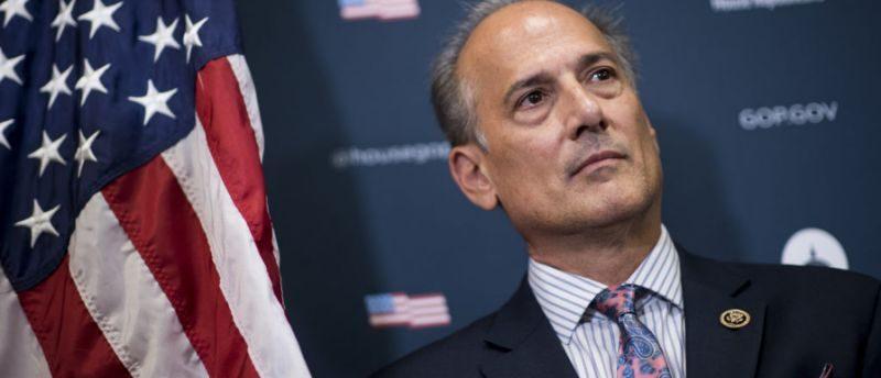 Former congressman Tom Marino (Reuters)