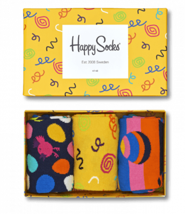 Happysocks stands up for easter the daily caller normally 36 the easter gift box set is 20 percent off with this code negle Images