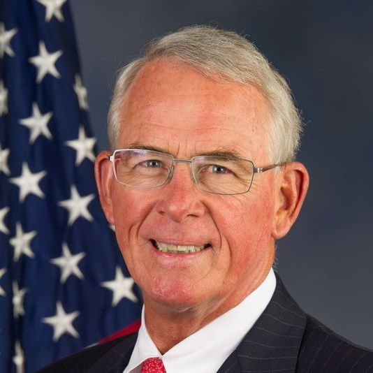Photo of Rep. Francis Rooney