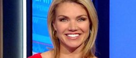 State Department Announces Heather Nauert As New Spokesperson
