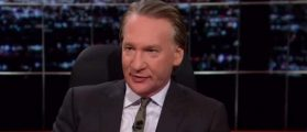 Bill Maher Goes To Bat For Ann Coulter After UC Berkeley Cancels Speech