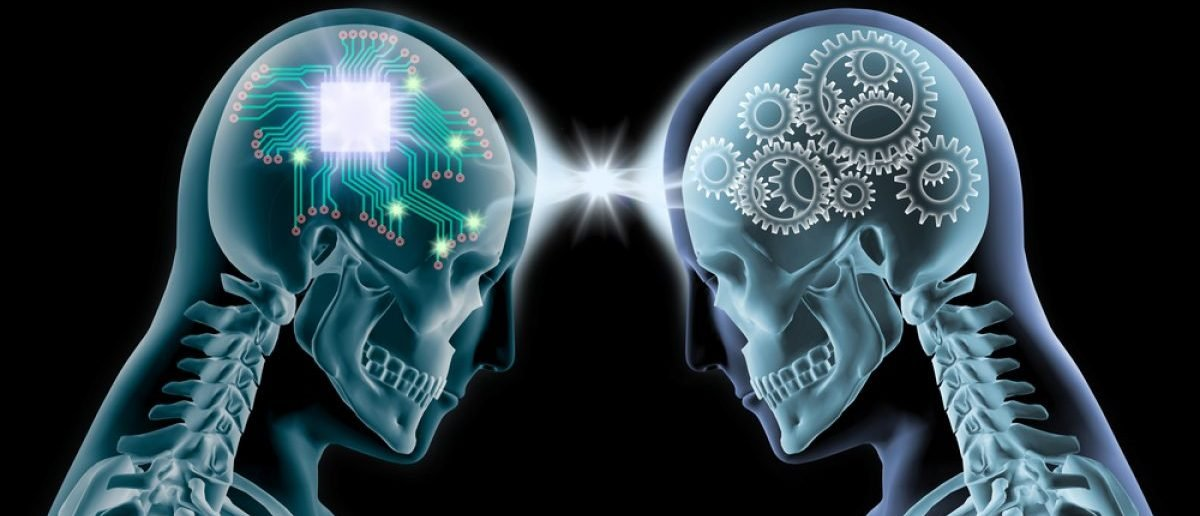 Mind-reading, telepathic technology could soon become a reality. [Shutterstock - Nixx Photography]