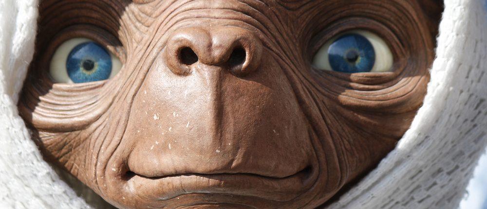 ET (Shutterstock)