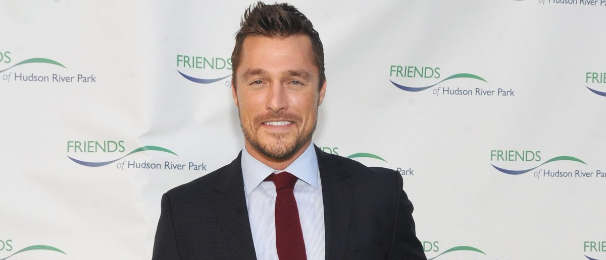 Chris Soules (Photo: Splash News)