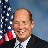 Photo of Rep. Ted Yoho